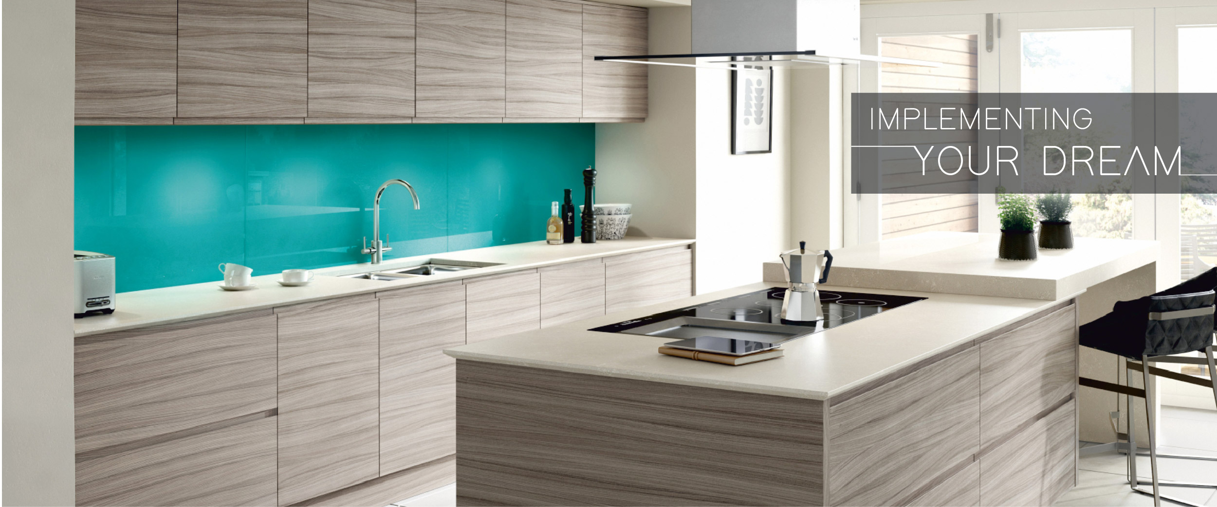La decor Modular Kitchens in Goa | Wardrobe | Renovation